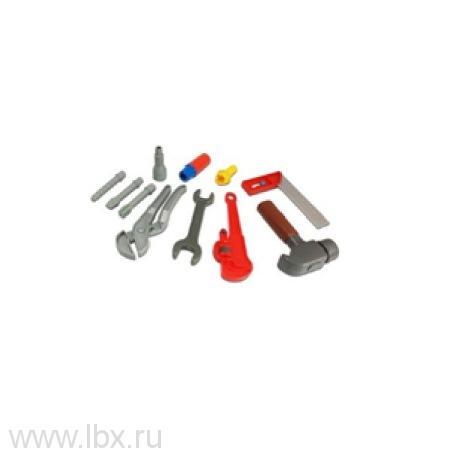 Набор иструментов на пояс, Robocar Poli (Робокар Поли)