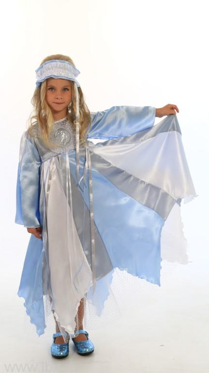 Карнавальный костюм Зима, Вестифика