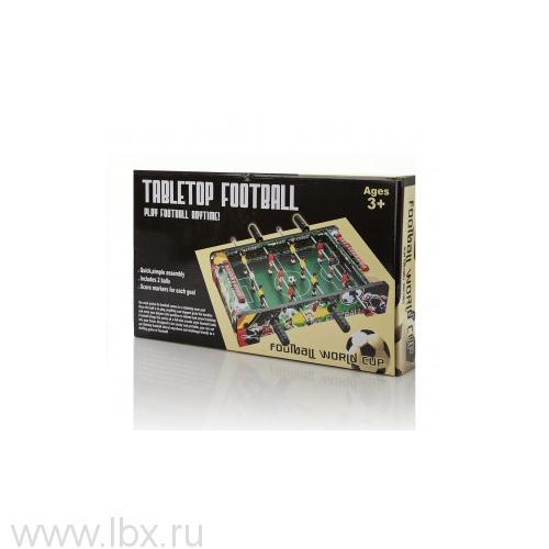 Настольная игра `Футбол` Jumbo Toys (Джамбо Тойз)