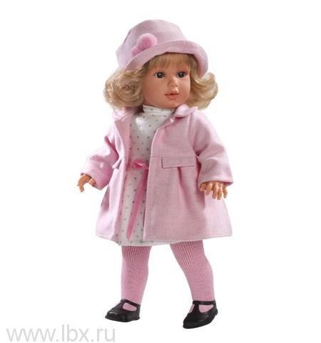 Кукла Мартина 40 см, Llorens (Лоренс)