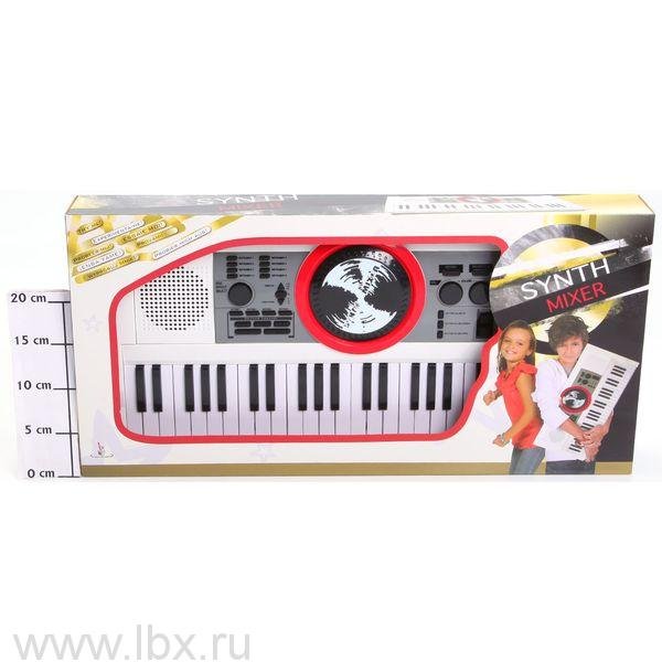 Синтезатор Synth Mixer Potex (Potex)