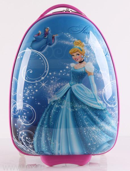Чемодан Cinderella дорожный (18`) Heys (Хейс)- увеличить фото