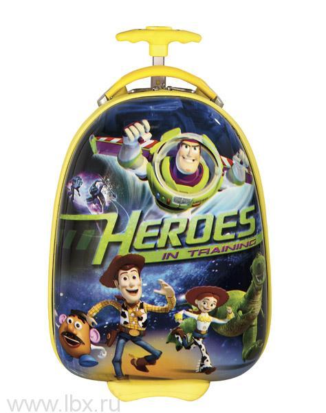 Чемодан дорожный Toy StoryHeys (Хейс)