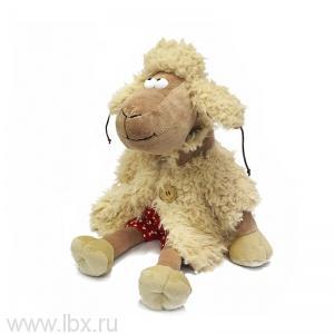 Мягкая игрушка Баран Михалыч 25 см, Maxitoys (Макситойс)