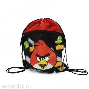 Мешок для обуви, Angry Birds (Энгри Бёдз)