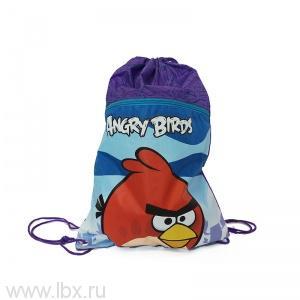 Мешок для обуви, Angry Birds (Энгри Бёдз)ANGRY BIRDS