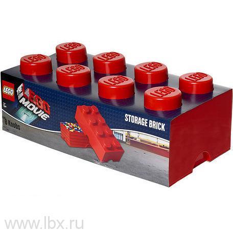 Ящик для хранения игрушек, Lego Movie (Лего)