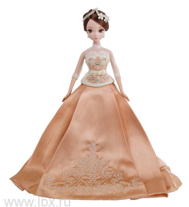 Кукла Sonya Rose, серия `Золотая коллекция` Крем-брюле