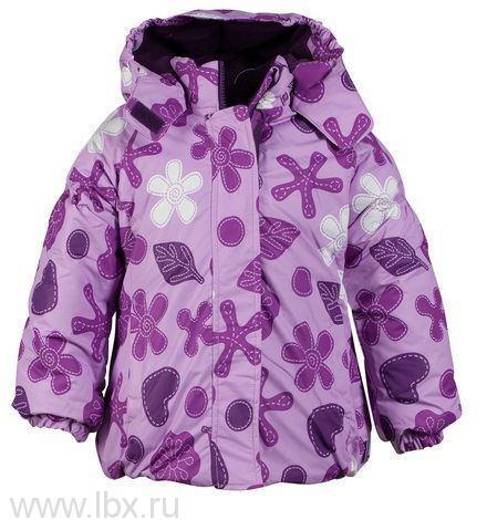 Куртка для девочки, Lassie (Лесси)- увеличить фото