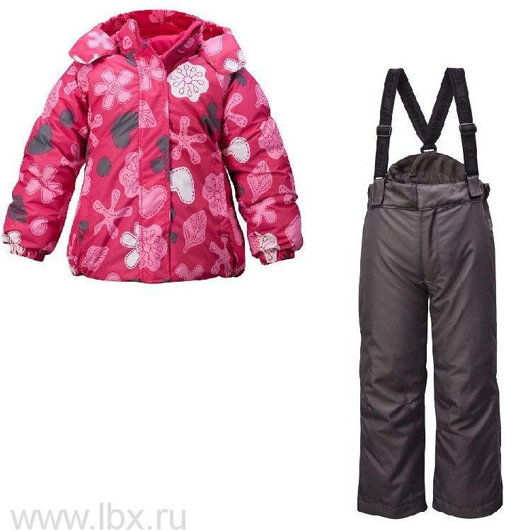 Комплект для девочки (куртка, брюки), Lassie (Лесси)- увеличить фото