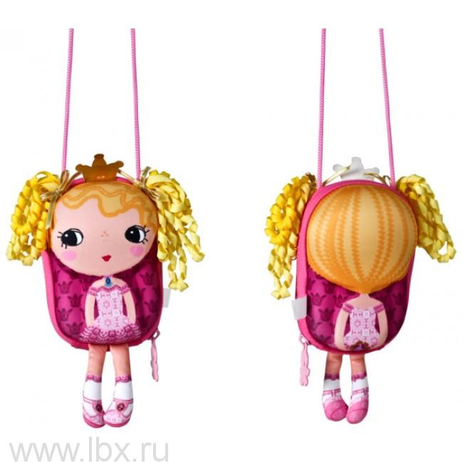 Сумка-кукла Принцесса Okiedog (Окидог)