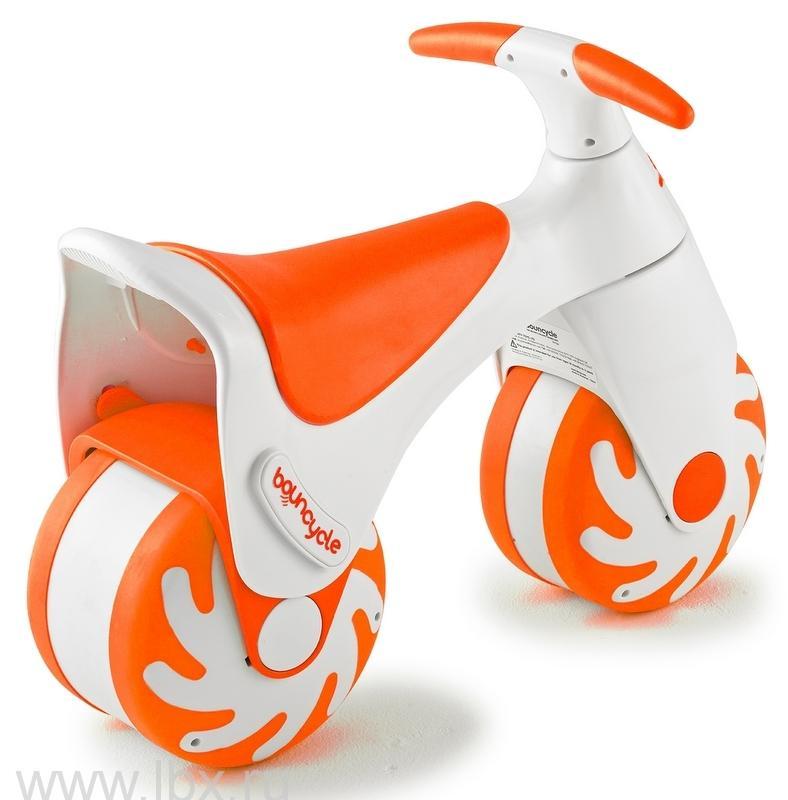 Детский велобалансир TP Toys (Ти Пи Тойз)