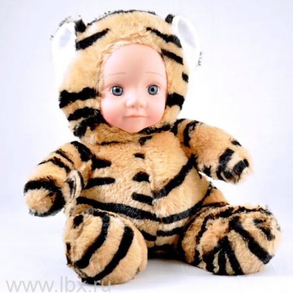 Кукла Anna De Wailly (Анна Де Вейли)  Тигренок 25см