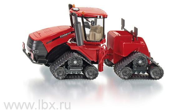 Трактор гусеничный, Siku (Сику)
