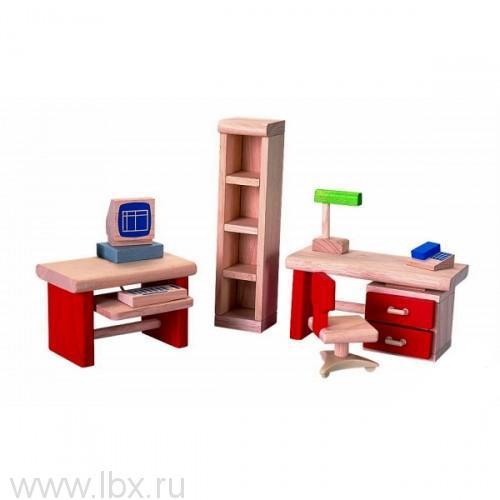 Мебель для офиса, Plan Toys (План Тойз)