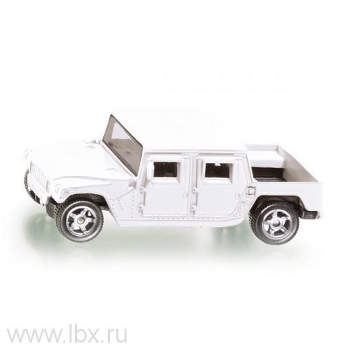 Машина Каньон, Siku (Сику)