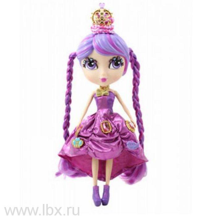 Кукла Пелина Кьюти Попс - Принцессы Jada Toys (Яда тойз)