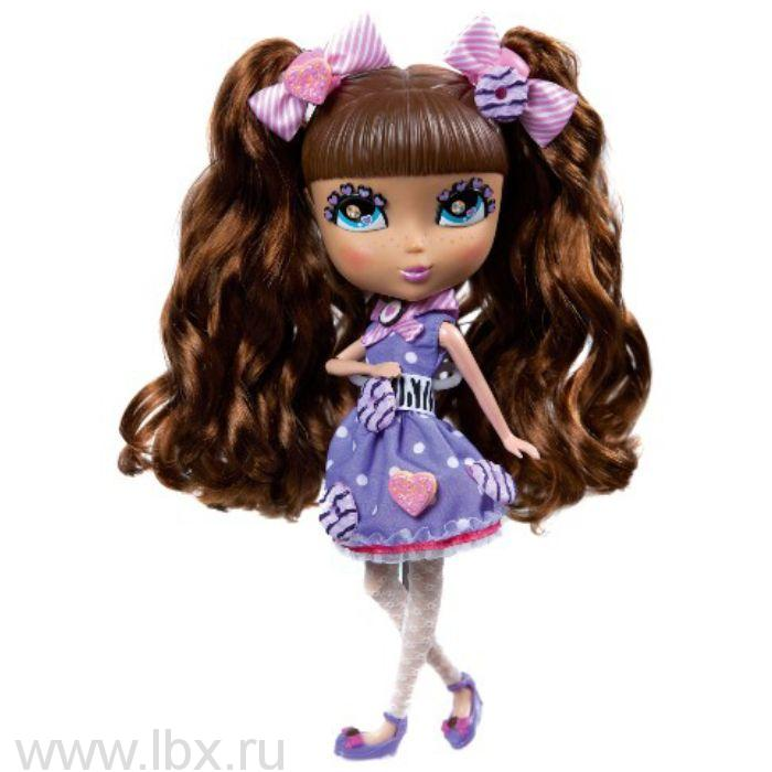 Кукла КуккиКьюти Попс Делюкс Jada Toys (Яда тойз)