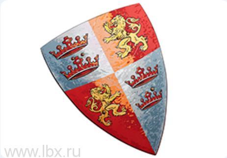 Щит Принца Львиное Сердце Liontouch (Лионтач)