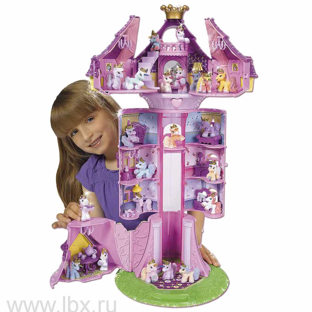 Игровой набор Сказочная башня Филли, Filly (Филли)