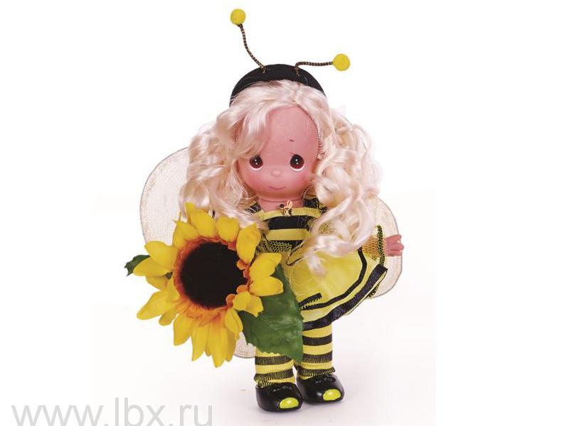 Кукла `Пчелка` 21 см, Precious Moments (Драгоценные Моменты)