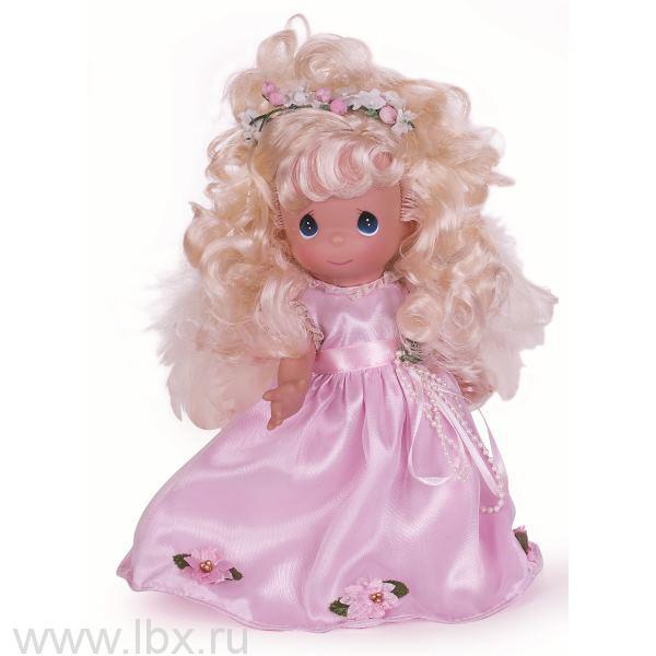 Кукла `Ты словно ангел` блондинка 21 см, Precious Moments (Драгоценные Моменты)