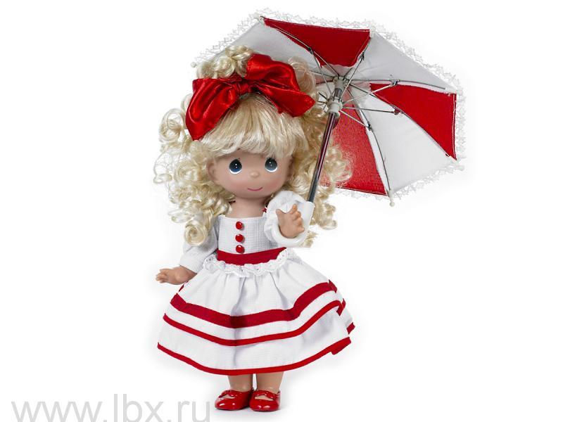 Кукла `Поющая под дождем` 30 см, Precious Moments (Драгоценные Моменты)