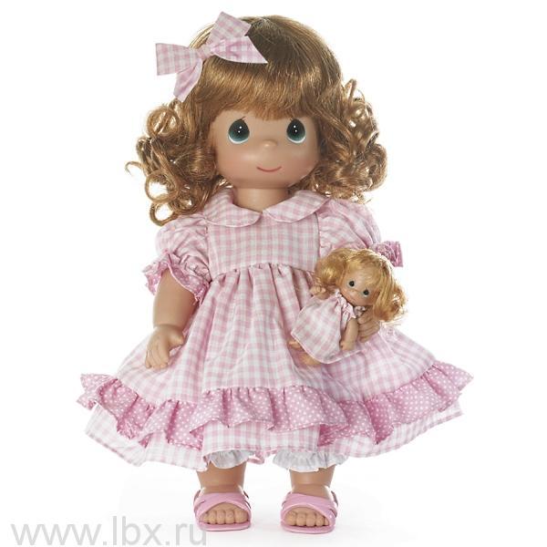 Кукла `Мечты Долли` 30 см, Precious Moments (Драгоценные Моменты)