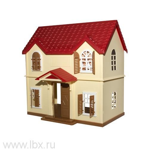 Домик с красной крышей, Village Story (Виладж Стори)