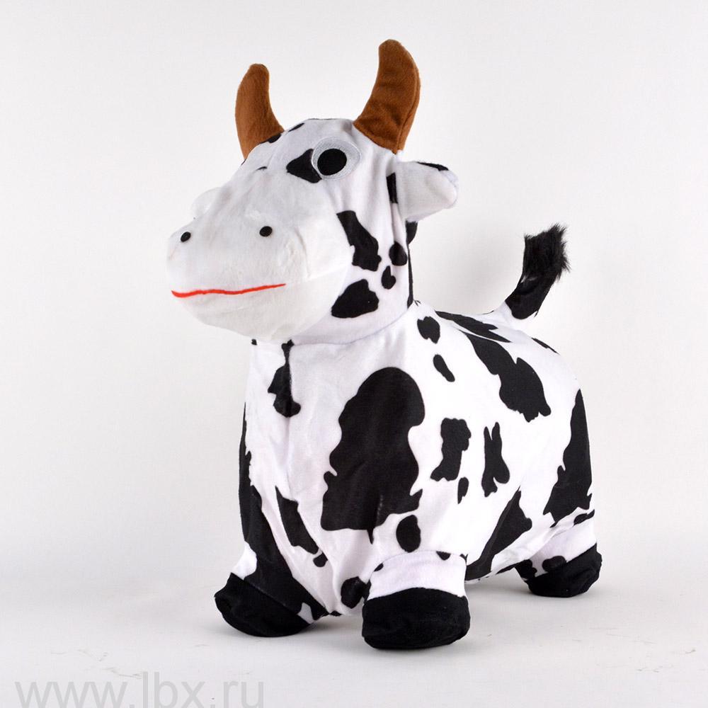 Мяч-прыгун `Корова`, Jumbo Toys (Джамбо Тойз)