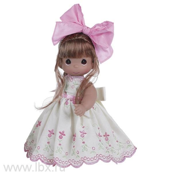 Кукла `Завтрашний день` брюнетка 30 см, Precious Moments (Драгоценные Моменты)