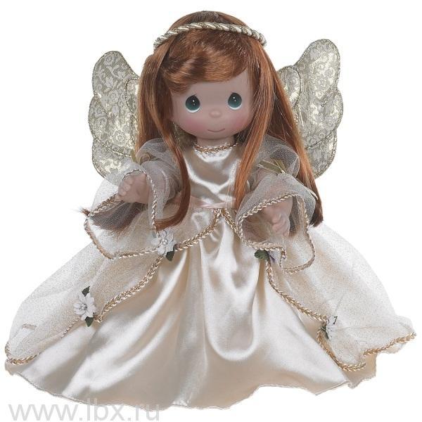 Кукла `Ангельская Глория` 30 см, Precious Moments (Драгоценные Моменты)