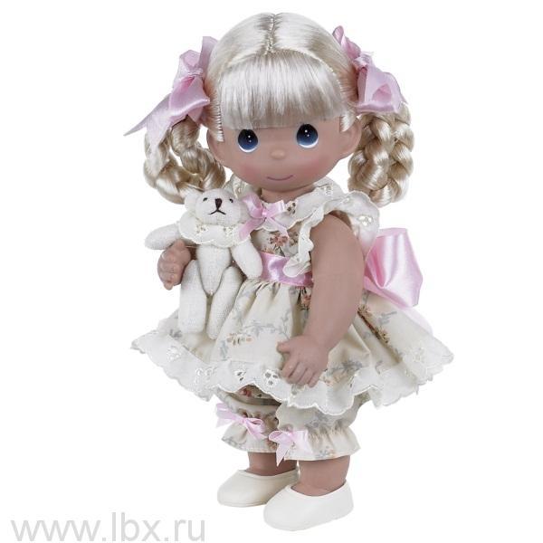 Кукла `Всегда на моей стороне` 30 см, Precious Moments (Драгоценные Моменты)