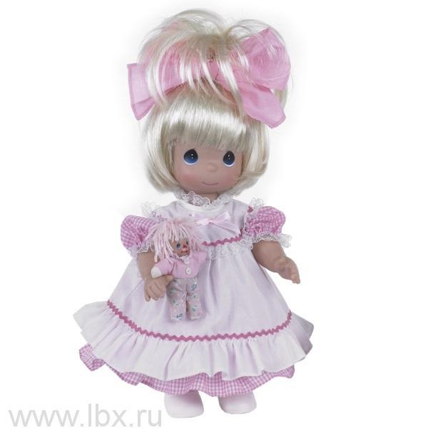 Кукла `Драгоценные друзья` 30 см, Precious Moments (Драгоценные Моменты)