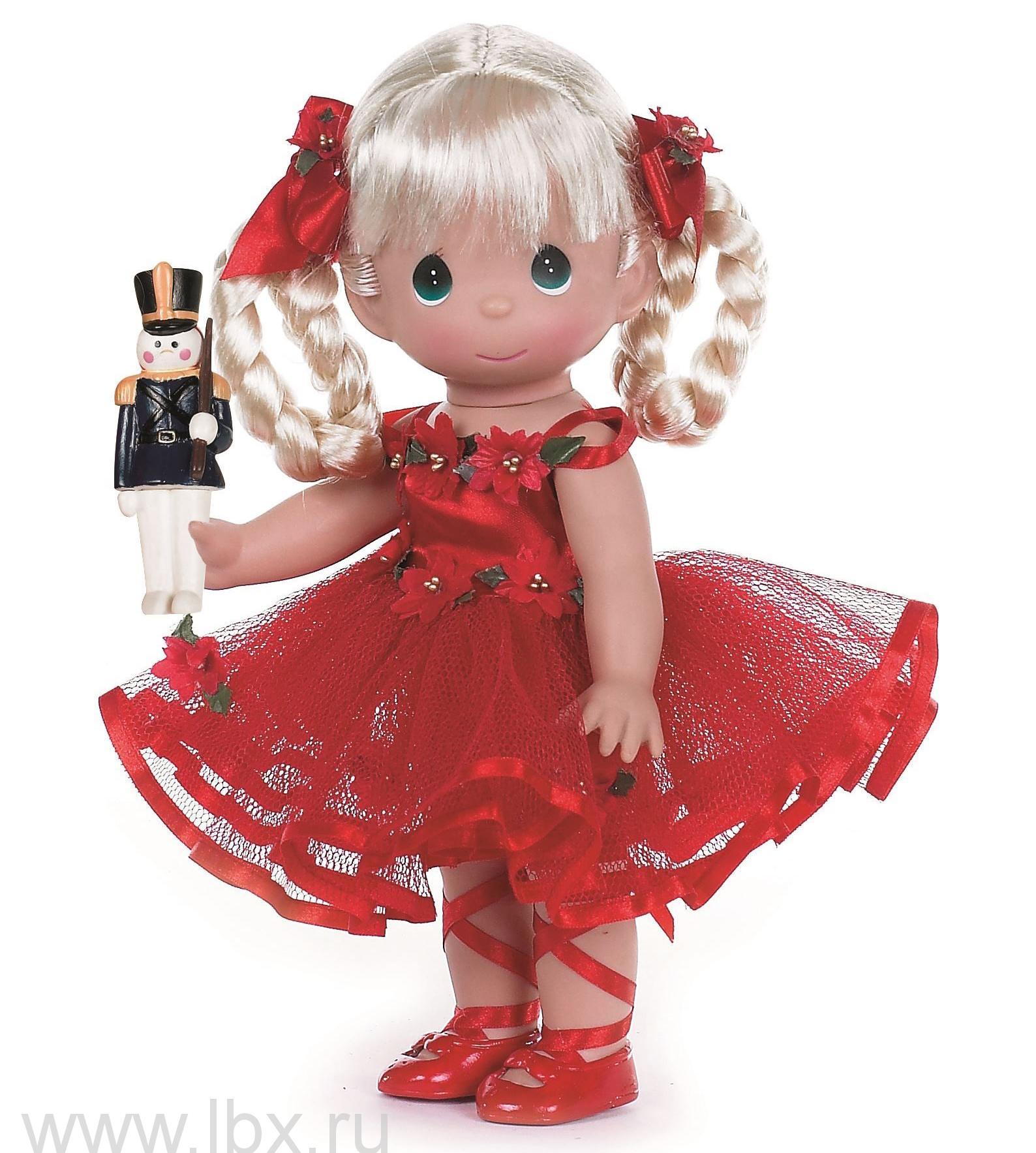 Кукла `Танец радости` 30 см, Precious Moments (Драгоценные Моменты)