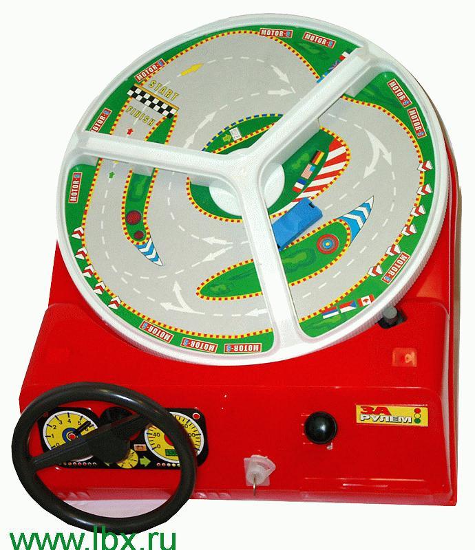 Игра `За рулем` Sport Toys (Спорт Тойз)