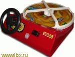 Настольная игра `Юный водитель` Sport Toys (Спорт Тойз)