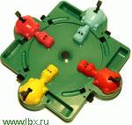 Настольная игра `Зообильярд` Sport Toys (Спорт Тойз)