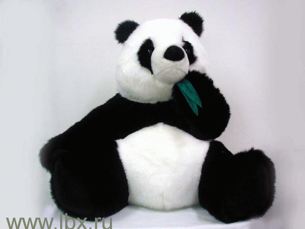 Игрушка от Hansa (Ханса) Панда 65 см