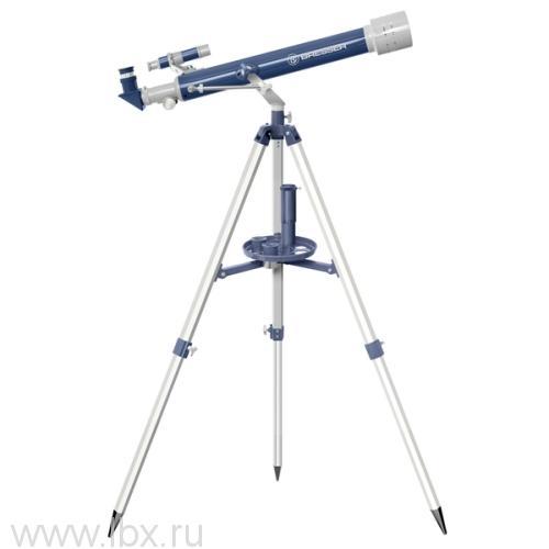 Телескоп 50-600 AZ Bresser JUNIOR (Брессер Джуниор)