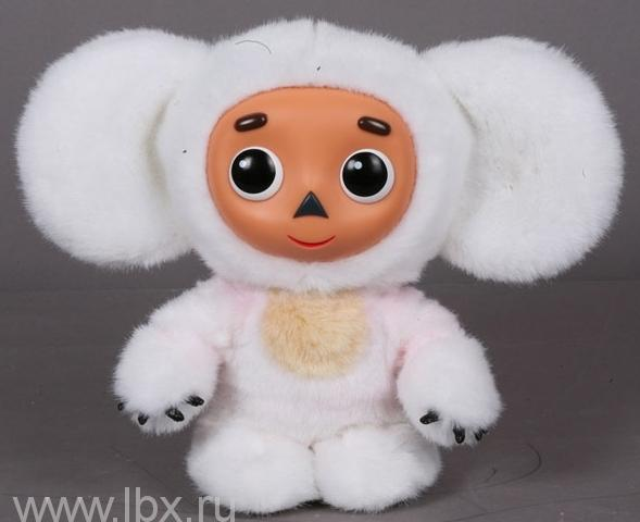 Мягкая игрушка Чебурашка Мульти-Пульти