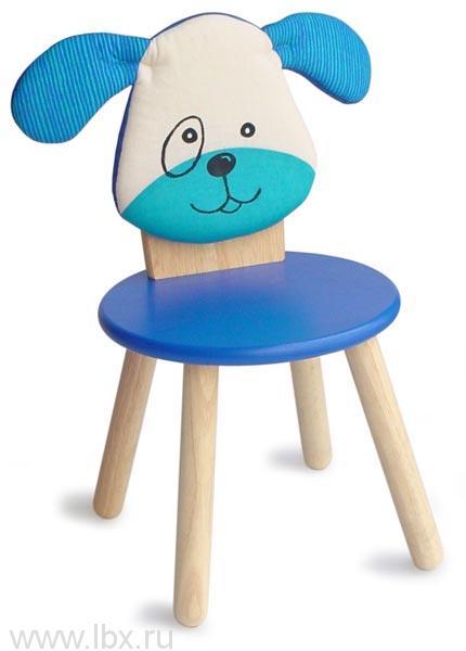 Стул для вечеринки `Собачка` Im Toy (Ай эм той)