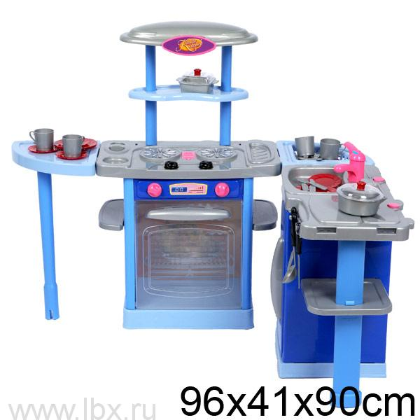 Игровой набор Кухня Winner (Виннер)
