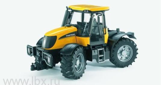 Трактор JCB Fastrac 3220 03030 Bruder (Брудер)