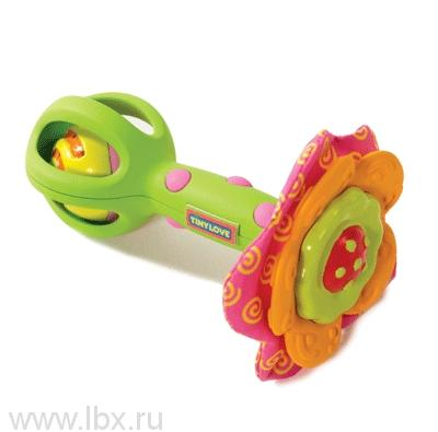 Развивающая игрушка `Цветочек` Tiny Love (Тини Лав)