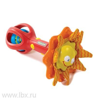 Развивающая игрушка `Подсолнух` Tiny Love (Тини Лав)