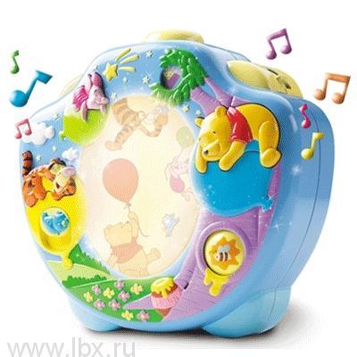 Ночник Winnie the Pooh Sweet Dreams Tomy (Томи)