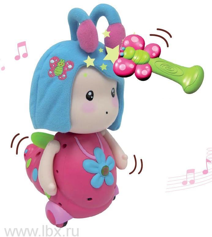 Танцующая Мими Ouaps (Оуапс)