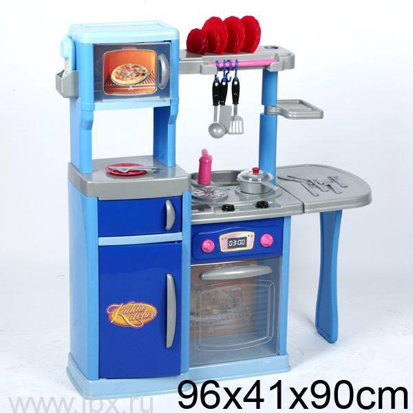 Игровой набор Детская кухня Winner (Виннер)