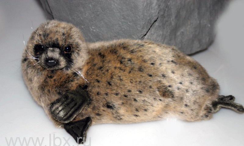 Игрушка от Hansa (Ханса) Тюлень, 28 см